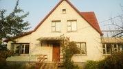 Дом в поселке Кировский - 2 км от города Витебск.