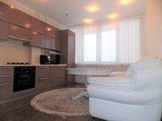 Однокомнатная квартира с ремонтом и мебелью!