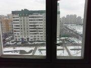 Продается 1-комнатная квартира в Жулебино, ул.Авиаконструктора Миля, 1 - Фото 1