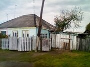 Продажа дома, Зеленовский, Крапивинский район, Ул. Советская - Фото 3