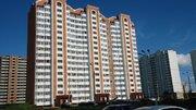 3-к квартира в новостройке 85 кв. м. 7/16 эт.