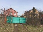 Участок 9 соток ИЖС, Подольск - Фото 1