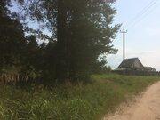 Продаю земельный участок в лесу у воды Дмитровское шоссе 65 км о - Фото 4