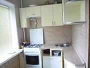 4-комнатная квартира ул. Щусева 9 к 1 - Фото 1
