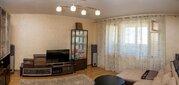 Трехкомнатная квартира в Севастополе рядом с Парком Победы