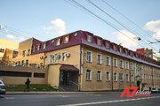 Продажа офисного здания 1144 кв.м, м. Электрозаводская.
