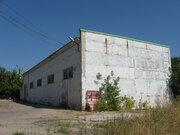 Производственная база (Склады, гаражи, мастерская, ангар и др) - Фото 5