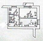 2-х комнатная квартира: г. Люберцы, ул. Космонавтов, дом 42 - Фото 2
