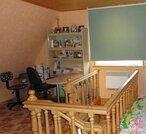 Продается дом в экологическом районе Подмосковья - Фото 4