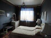 Продаётся большая сталинка с евроремонтом, мебелью, кладовкой, гаражом - Фото 4