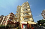 Срочная продажа! Квартира с мебелью!, Купить квартиру Аланья, Турция по недорогой цене, ID объекта - 313478030 - Фото 9