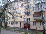 Продается 1-ком квартира г Люберцы, ул Попова, д 21 - Фото 1
