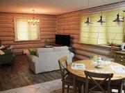 Уютный загородный дом площадью 175 кв.м, полностью готовый к . - Фото 4