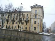 Сталинка с шикарным метражом в Витебске на продажу., Купить квартиру в Витебске по недорогой цене, ID объекта - 314330012 - Фото 2