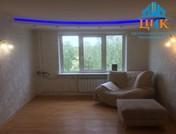 Продаётся 3-комнатная квартира в г. п. Икша, ул. Рабочая - Фото 1