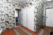 Продается комната с ок в 3-комнатной квартире, ул.Клары Цеткин, Купить комнату в квартире Пензы недорого, ID объекта - 700776063 - Фото 3