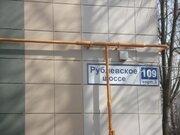 Продажа квартиры на Рублевском ш. - Фото 2