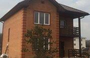 Продается новый 2-х эт. дом 168м2 участке 8 сот п. Образцово - Фото 1