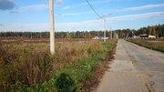 Продам земельный уч. 7,5 с. в с. Душоново Щелковский район - Фото 1