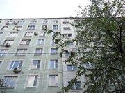 Москва, Марьино, Батайский проезд, 9, однокомнатная квартира