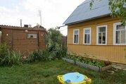 Дача в Павлово-Посадском районе, д. Васютино, СНТ Строитель - Фото 2