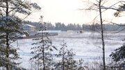ИЖС В лесу 500м. от реки - Фото 2
