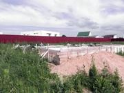Участок 10 сот. с фундаментом, ярославское шоссе - Фото 1