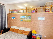 Двухуровневая 1-комнатная квартира на улице Химиков - Фото 4