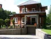 Коттедж+гостевой дом+гараж на 2м/м, г.Верея, ул.Лесная - Фото 3