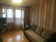 3-к квартира в отличном состоянии с ремонтом