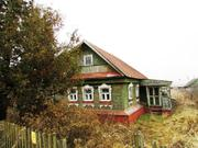 Дом в д.Губино - Фото 1