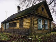 Дом в Псковской области - Фото 1