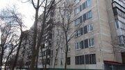 2 комнатная квартира, продажа, г. Москва, ул. Федоскинская, дом 1 - Фото 2