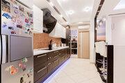 Четырехкомнатная квартира в ЖК Скай форт - Фото 5