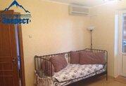 Продается двухкомнатная квартира в г. Ивантеевка, Фабричный проезд, 9