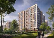 1к квартира 38.91кв.м с ремонтом,7 км до м.Бунинская аллея - Фото 3
