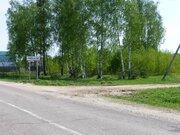 15 соток в деревне Михали, Егорьевского района. - Фото 1