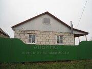 Продается новый дом 59 кв.м. в с. Солдатское, Ракитянский р-н - Фото 1