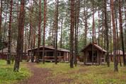 Дом-шале на лесном участке 70 км от МКАД - Фото 3