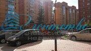 Продажа квартиры, Новосибирск, м. Заельцовская, Ул. Тюленина, Купить квартиру в Новосибирске по недорогой цене, ID объекта - 314423979 - Фото 30
