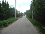 Участок 10 соток в Шарапово. - Фото 2