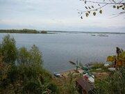 Отличный коттедж на берегу Волги в с.Усть-Курдюм - Фото 1