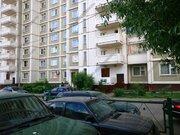 Продажа квартиры, м. Речной Вокзал, Ул. Петрозаводская