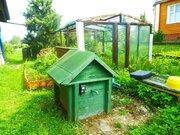 Дом 92 м2 ПМЖ на 18 сотках д. Каменищи 85 км от МКАД по Каширскому ш-е - Фото 2