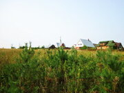 15 соток на Москве реке. Деревня Сонино. - Фото 3