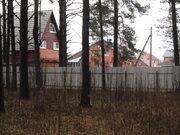 7,5 сот. д. Протасово, Щелковский район, 35 км. от МКАД. - Фото 5