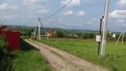 Участок 15 соток в деревне Лукьяново - Фото 5