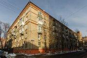 Продается квартира, Москва, 75м2 - Фото 1