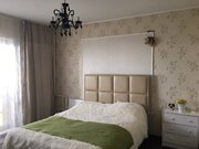 Продается элитная двухкомнатная квартира в Калининском районе. - Фото 4