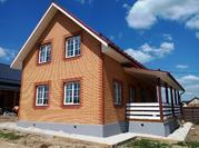 Продам новый очень теплый кирпичный дом - Фото 1